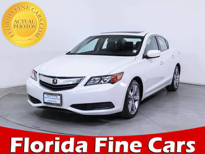 Used ACURA ILX 2014 MIAMI