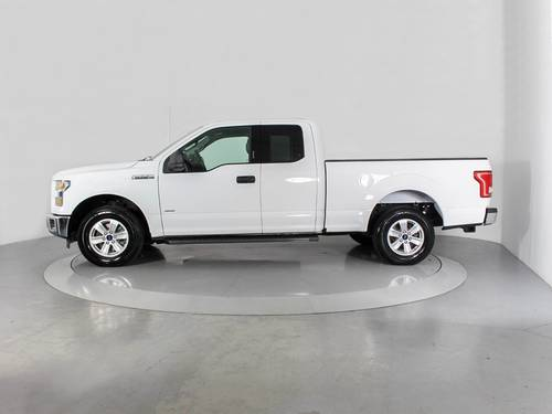 Used FORD F 150 2015 WEST PALM XLT