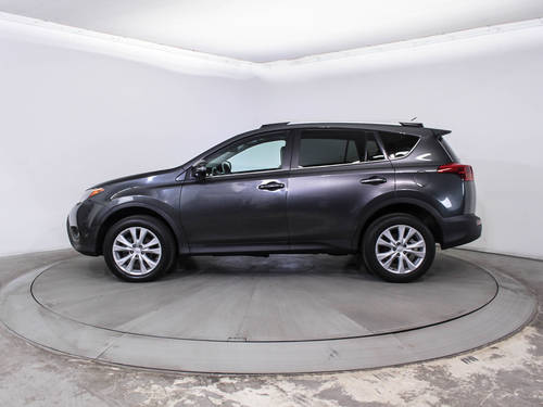 Used TOYOTA RAV4 2014 HOLLYWOOD LIMITED