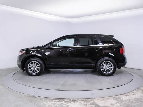 Used FORD EDGE 2014 HOLLYWOOD LIMITED