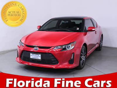 Used SCION TC 2015 MIAMI