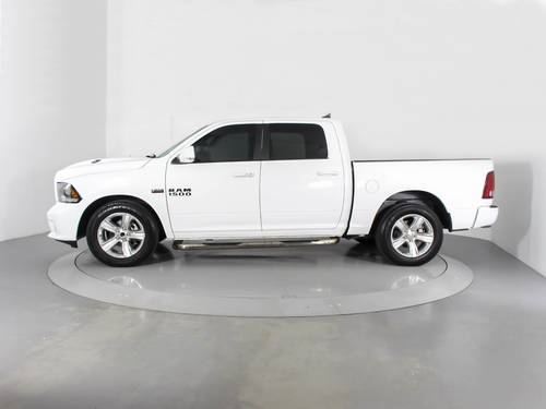 Used RAM 1500 2014 WEST PALM SPORT