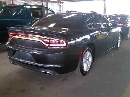 Used DODGE CHARGER 2016 MIAMI R/t