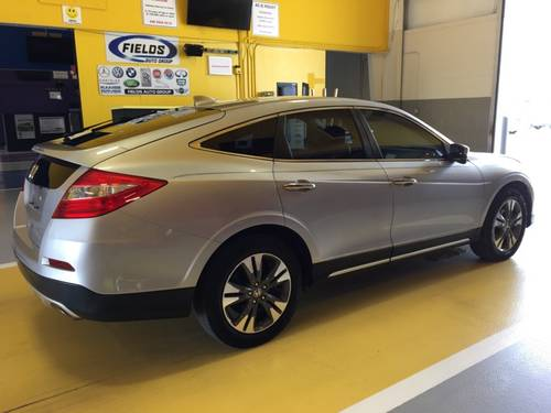 Used HONDA CROSSTOUR 2013 MIAMI EX-L