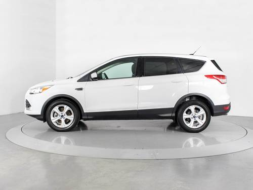Used FORD ESCAPE 2014 WEST PALM SE