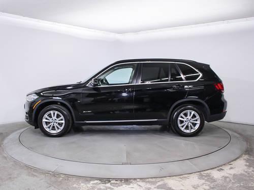 Used BMW X5 2014 HOLLYWOOD XDRIVE35I