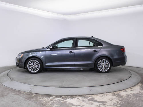 Used VOLKSWAGEN JETTA 2014 HOLLYWOOD SEL