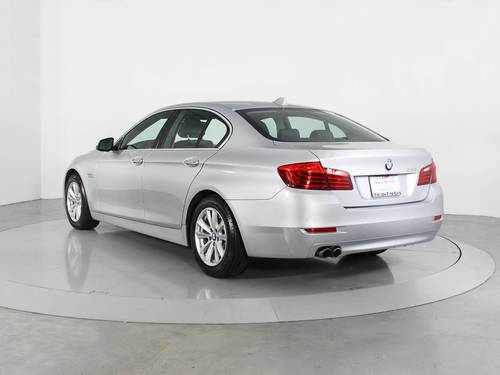 Used BMW 5 SERIES 2016 WEST PALM 528I