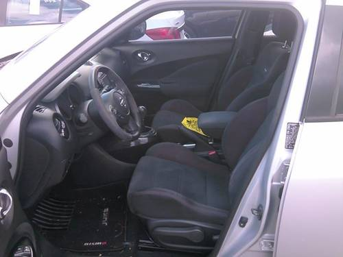 Used NISSAN JUKE 2014 HOLLYWOOD Nismo