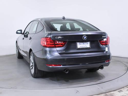 Used BMW 3 SERIES 2014 MIAMI 335I XDRIVE GT
