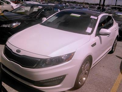 Used KIA OPTIMA 2013 MIAMI SX