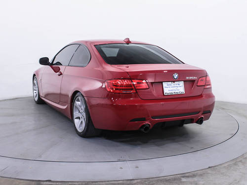 Used BMW 3 SERIES 2012 MIAMI 335IS