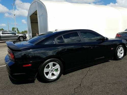 Used DODGE CHARGER 2014 MIAMI Rt