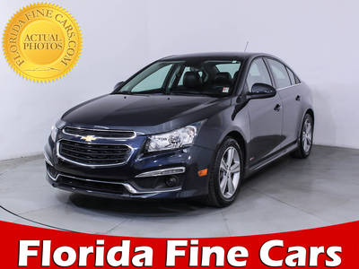 Used CHEVROLET CRUZE 2015 MIAMI 2LT