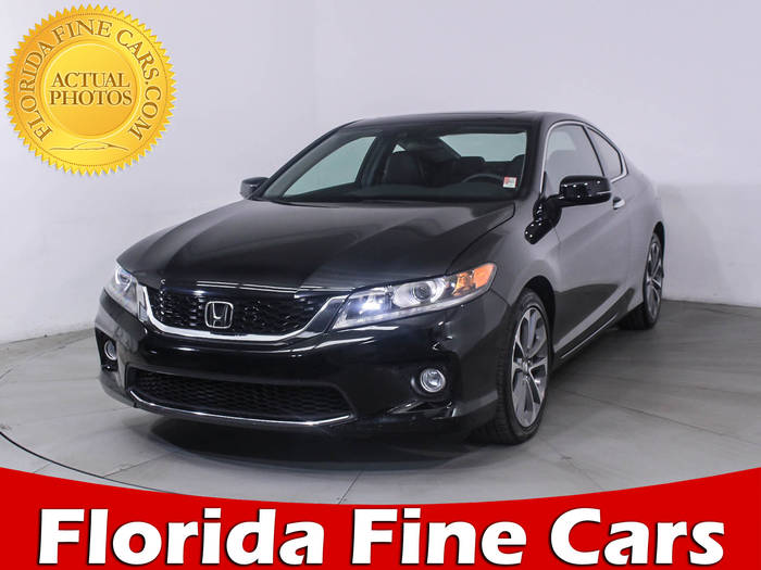 Used HONDA ACCORD 2014 MIAMI EX-L
