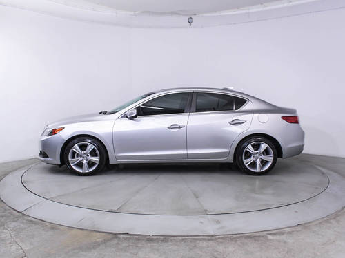Used ACURA ILX 2015 HOLLYWOOD TECHNOLOGY PACKAGE