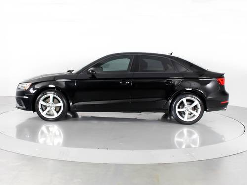 Used AUDI A3 2015 WEST PALM PREMIUM