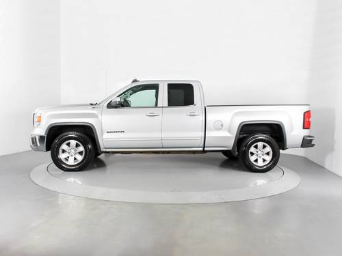 Used GMC SIERRA 2015 WEST PALM SLE