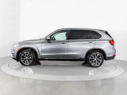 Used BMW X5 2014 WEST PALM XDRIVE35I