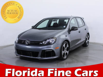 Used VOLKSWAGEN GTI 2013 HOLLYWOOD WOLFSBURG EDITION