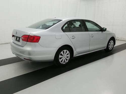 Used VOLKSWAGEN JETTA 2014 HOLLYWOOD S