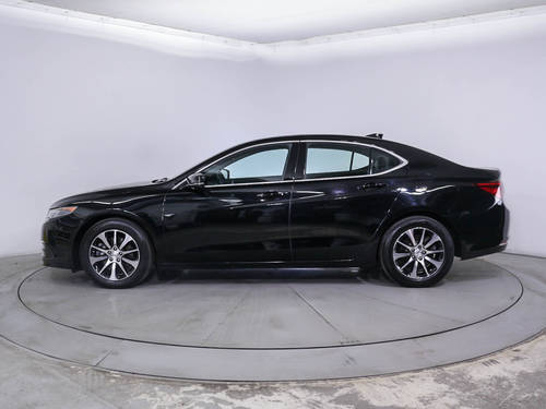 Used ACURA TLX 2015 MIAMI