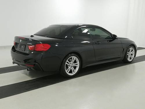 Used BMW 4 SERIES 2015 HOLLYWOOD 435i M Sport