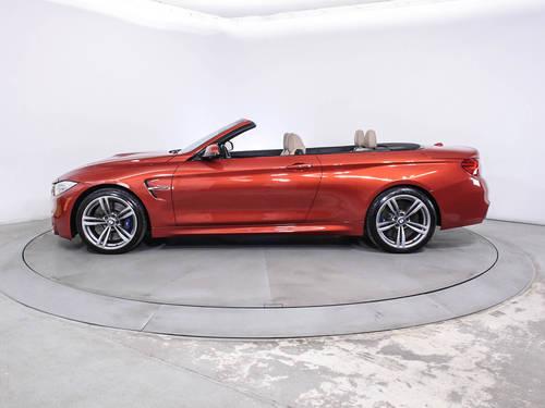 Used BMW M4 2015 HOLLYWOOD