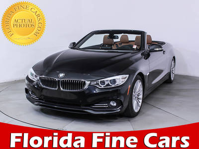 Used BMW 4 SERIES 2015 MIAMI 428I
