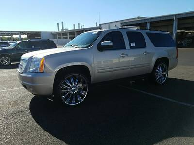 Used GMC YUKON XL 2014 WEST PALM SLT1