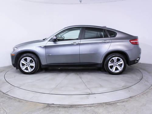 Used BMW X6 2013 MIAMI XDRIVE35I
