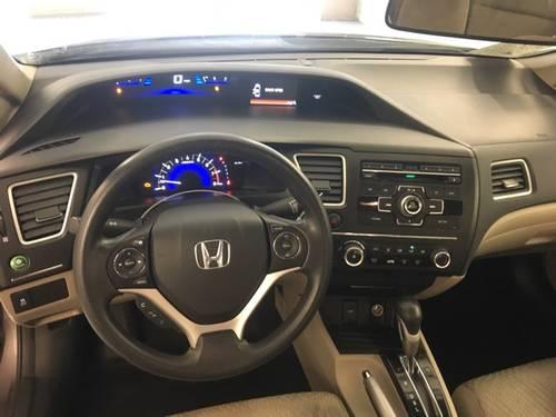 Used HONDA CIVIC 2015 MIAMI LX