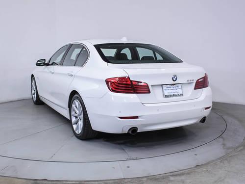 Used BMW 5 SERIES 2014 MIAMI 535I