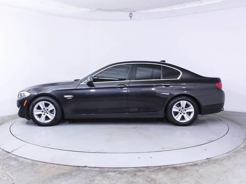 Used BMW 5 SERIES 2012 MIAMI 528I XDRIVE