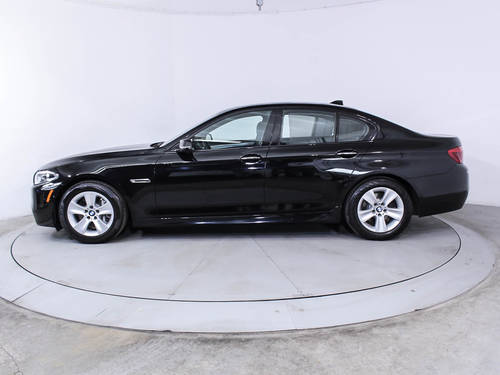 Used BMW 5 SERIES 2014 HOLLYWOOD 535i Xdrive M Sport