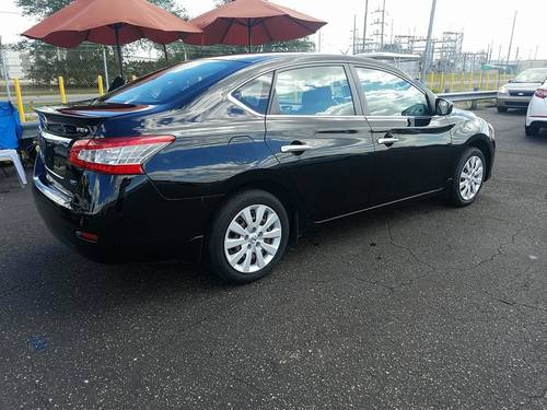 Used NISSAN SENTRA 2013 MIAMI S
