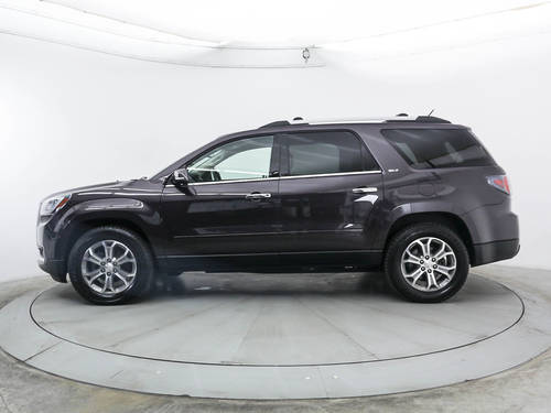 Used GMC ACADIA 2015 MIAMI SLT1