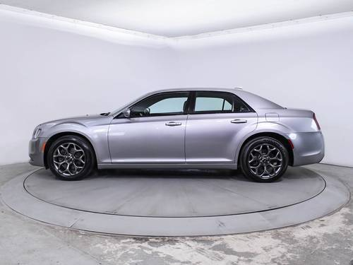 Used CHRYSLER 300S 2015 MIAMI Awd
