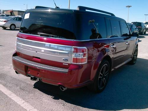 Used FORD FLEX 2014 MIAMI LIMITED