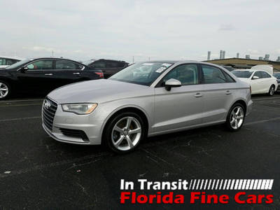 Used AUDI A3 2015 HOLLYWOOD PREMIUM