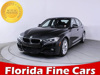 Used BMW 3 SERIES 2015 MIAMI 335I