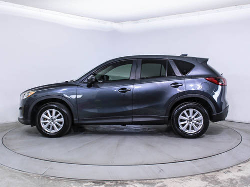 Used MAZDA CX 5 2013 MIAMI TOURING