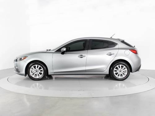 Used MAZDA MAZDA3 2016 WEST PALM S SPORT