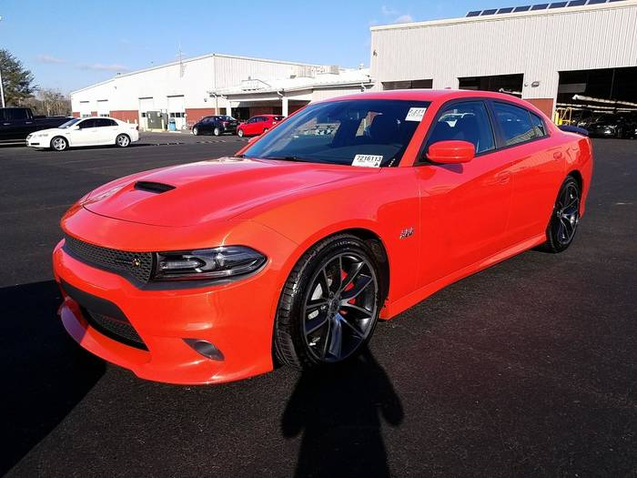 Used DODGE CHARGER 2017 MIAMI R/t 392