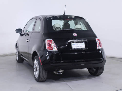 Used FIAT 500 2015 MIAMI POP