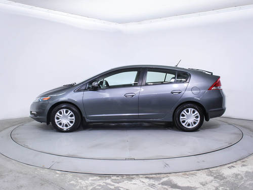 Used HONDA INSIGHT 2011 MIAMI