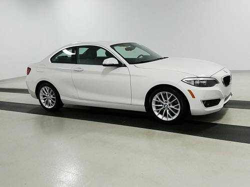 Used BMW 2 SERIES 2015 HOLLYWOOD 228I