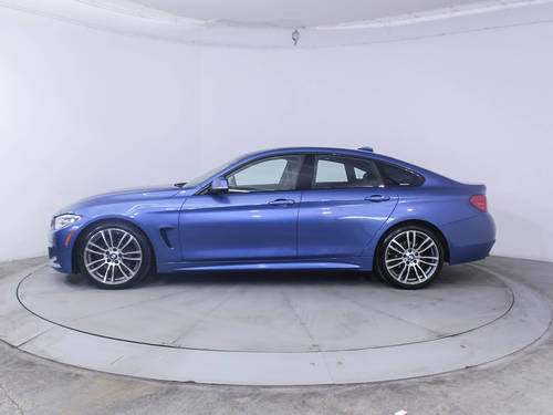 Used BMW 4 SERIES 2015 MIAMI 428i Gran Coupe Mspt