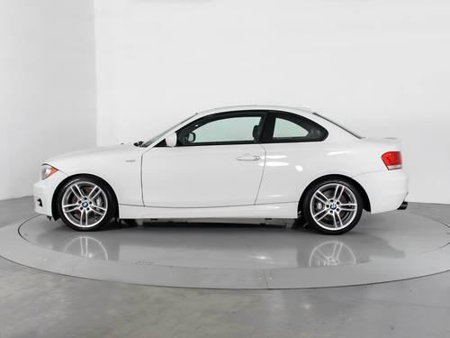 Used BMW 1 SERIES 2013 WEST PALM 135I M SPORT