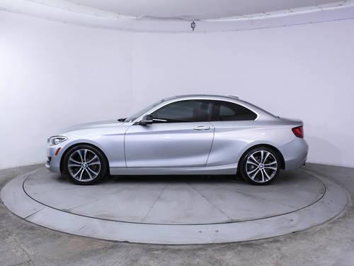 Used BMW 2 SERIES 2015 MIAMI 228i Sport